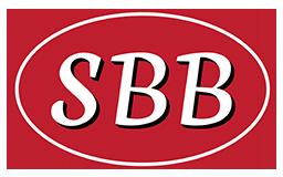 SBB - Samhällsbyggnadsbolaget - Housing and community service properties logo